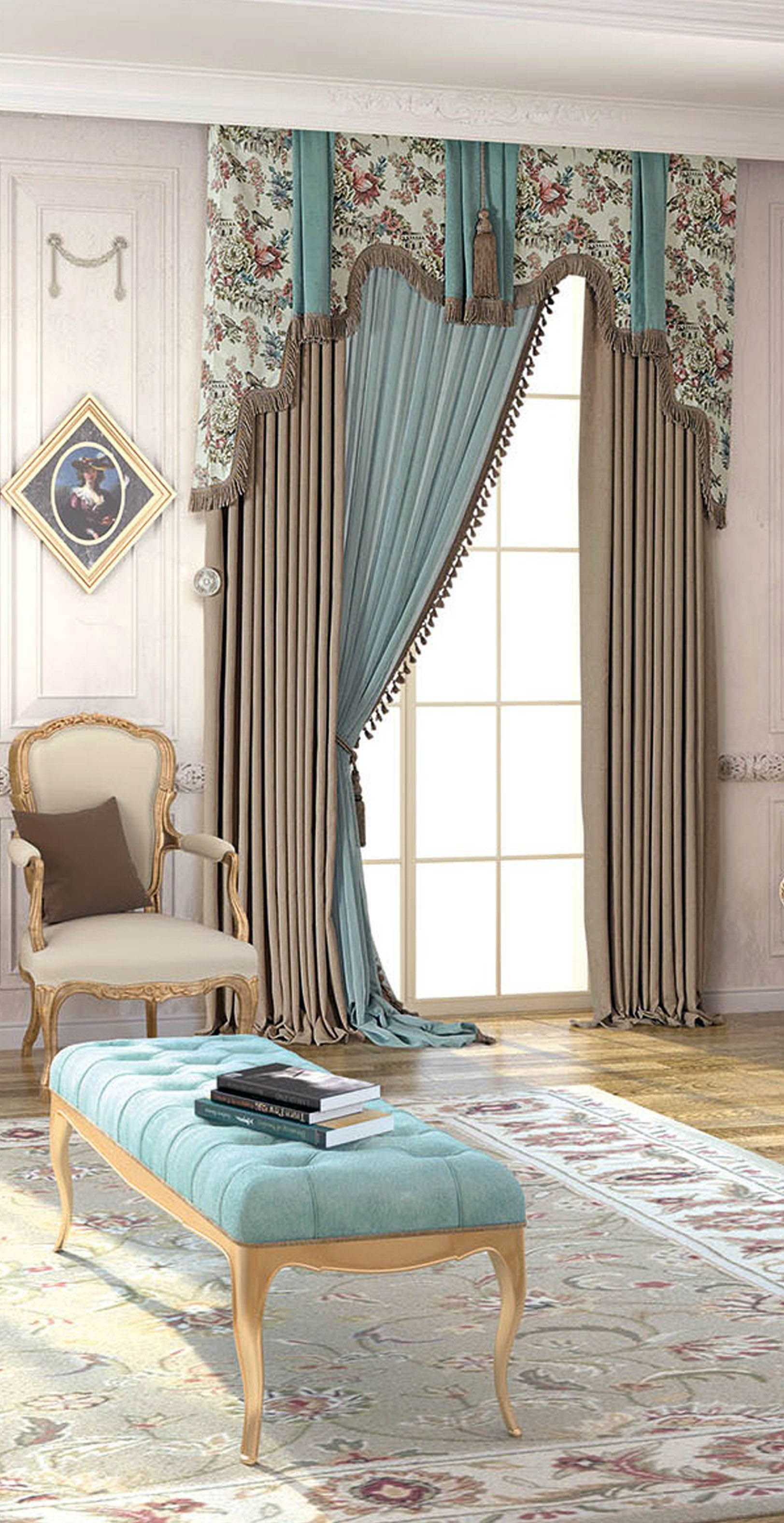 14 Stylish Bedroom Curtain Design Ideas With Images Home