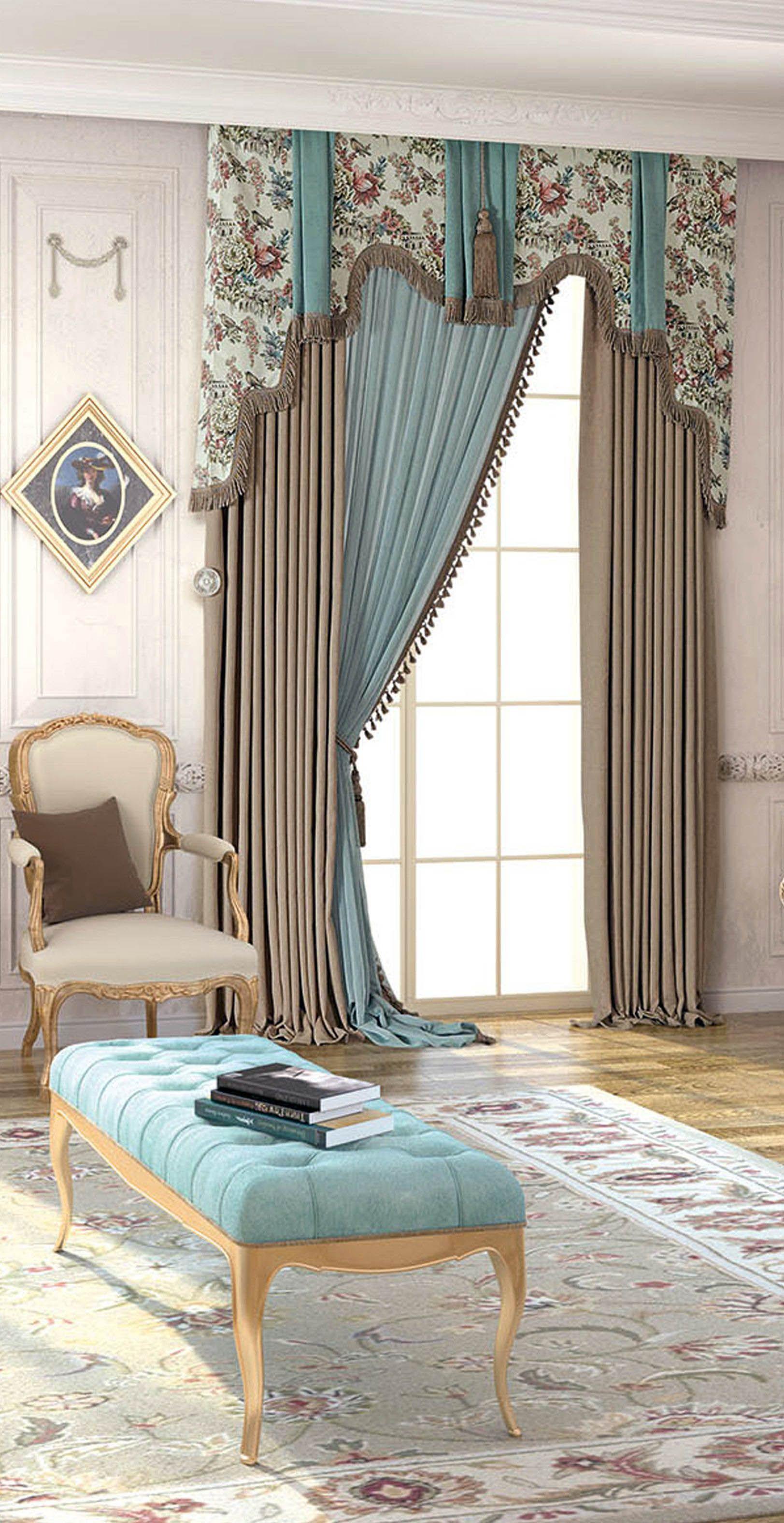 14 Stylish Bedroom Curtain Design Ideas Home Curtains Luxury