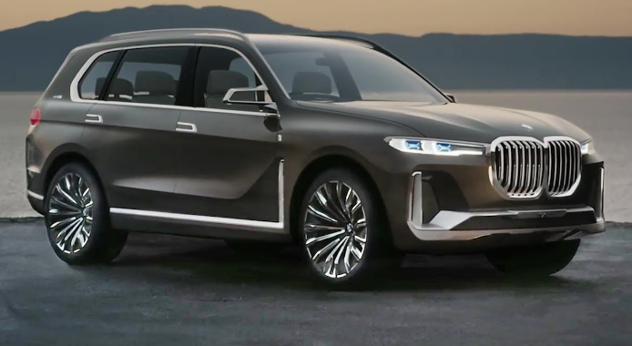 The Most Expensive SUV By Bavarian Carmaker – 2020 BMW X8 >> 2019 Bmw X7 Review Price And Performance 2019 Bmw X7 Is A Crucial