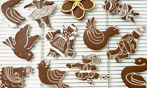 Receta de la galleta de chocolate