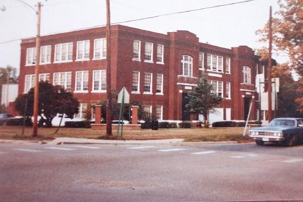 This is the old Fordyce High School where I graduated from high school,  home of the mighty Redbugs. Fordyce Redbugs. My sch… | Fordyce, Favorite  places, High school