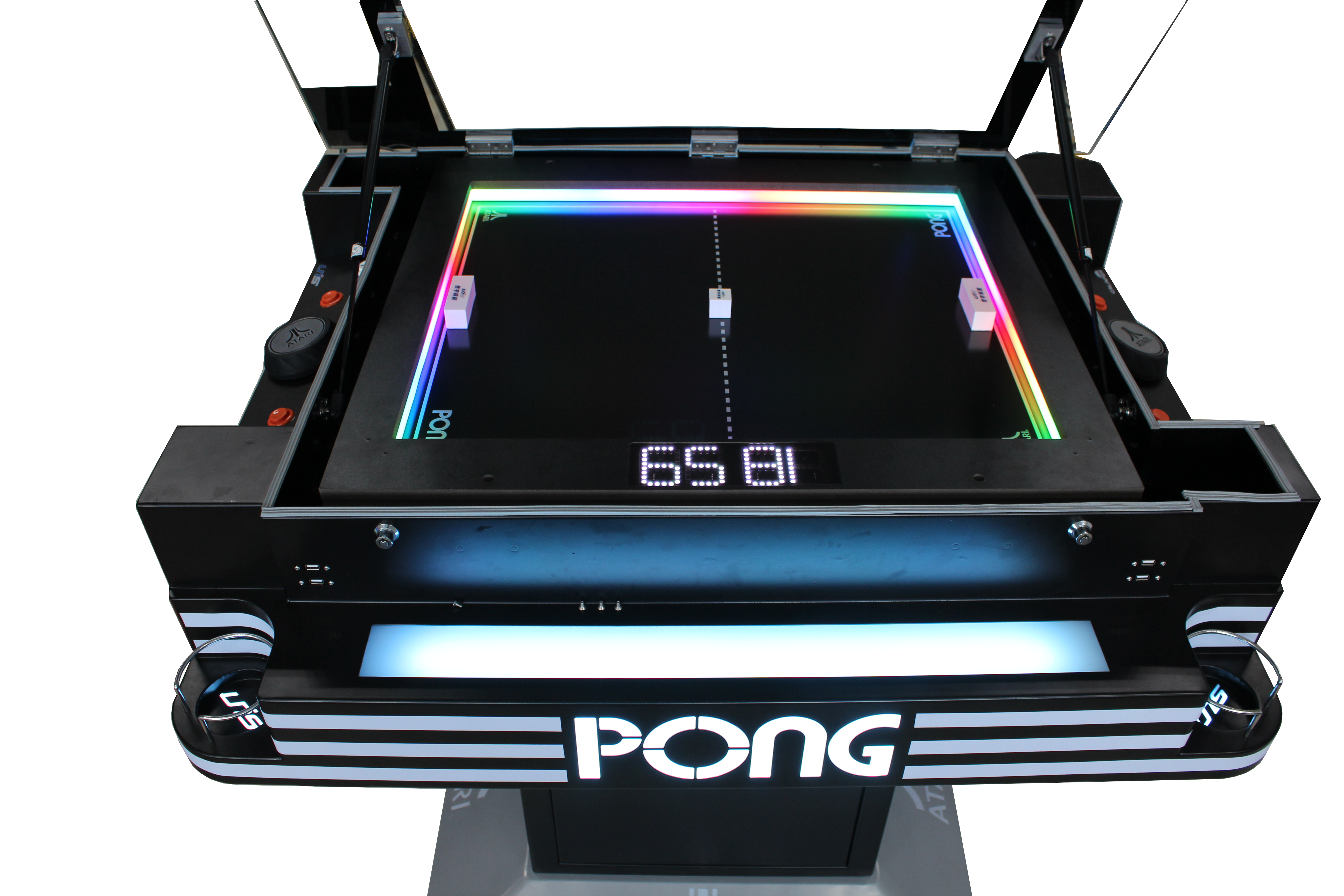 Order Your Atari Pong Cocktail Table Today Https Www