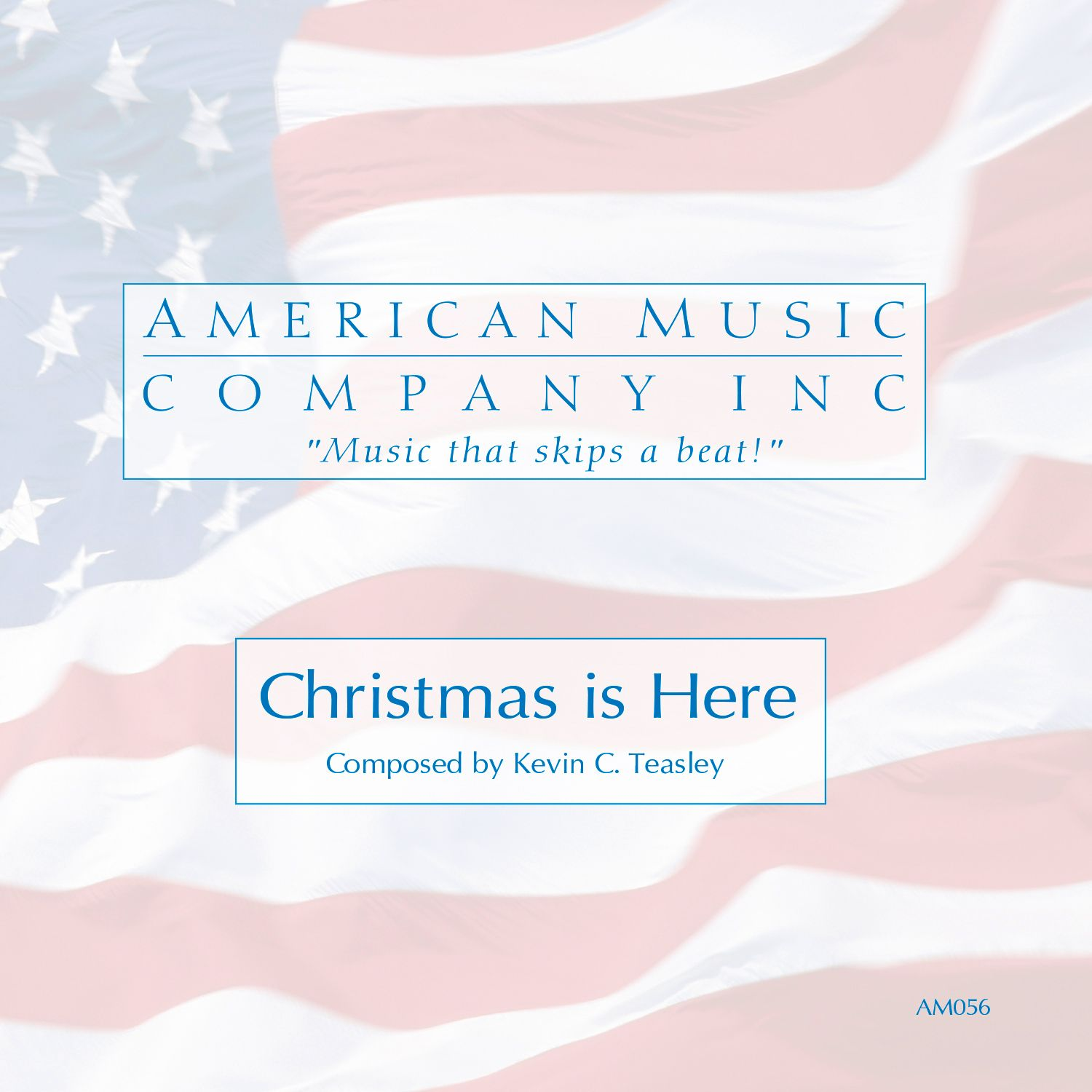AM056 - Christmas is Here - Enjoy the Holiday Season with these ...