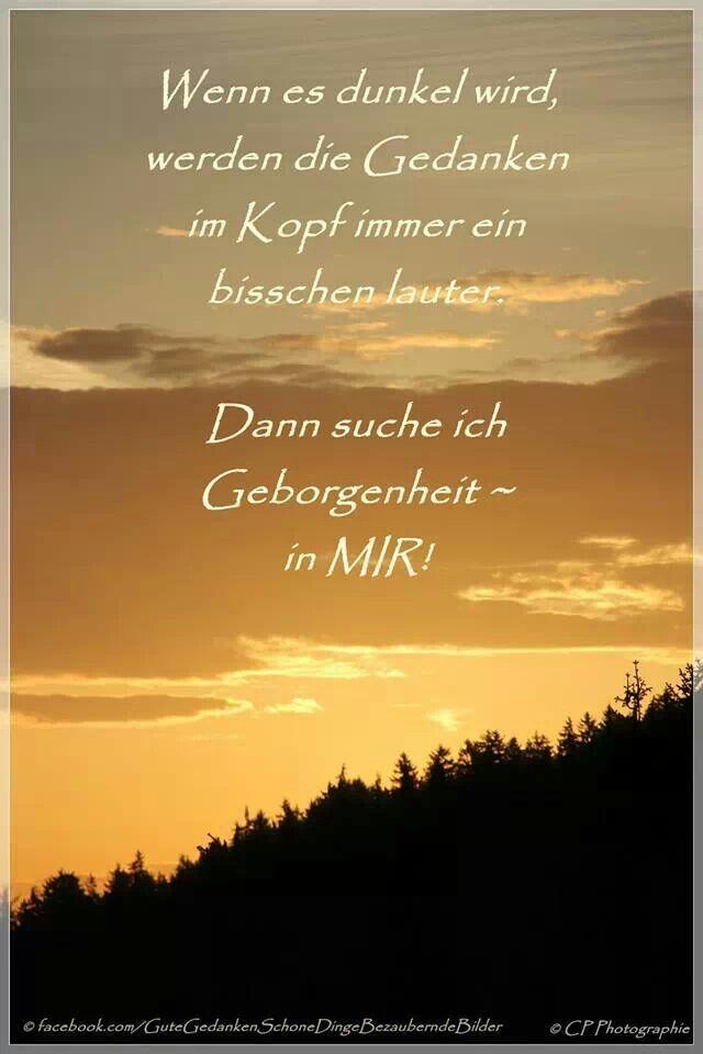 gute gedanken sprüche Gute Gedanken, schöne Bilder | German Sayings | Gedanken, Zitate  gute gedanken sprüche