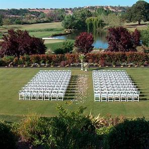 Wedding Reception Venues Near Sacramento, California
