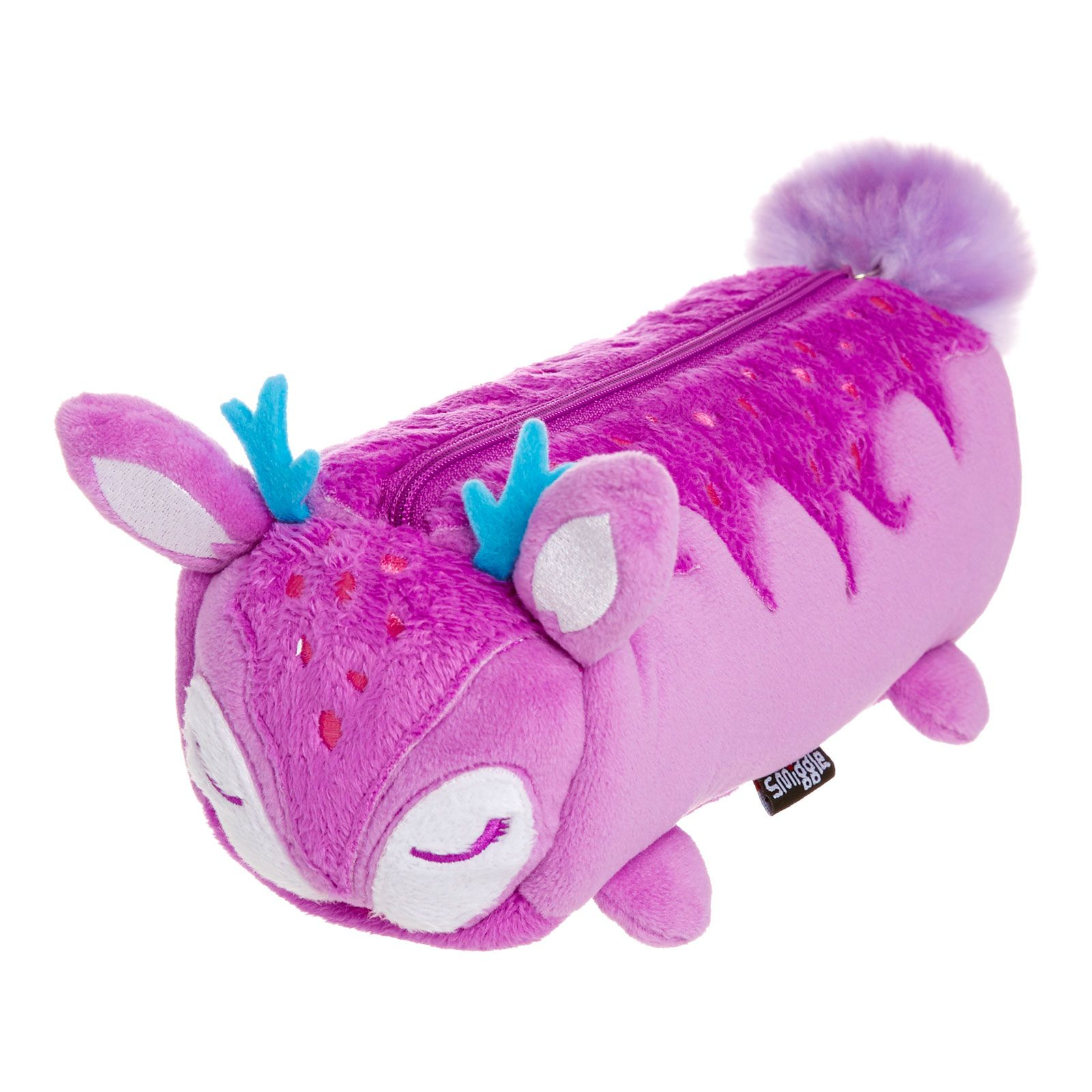 Image for Smiggle Pals Pencil Case from Smiggle UK | Stationary ...