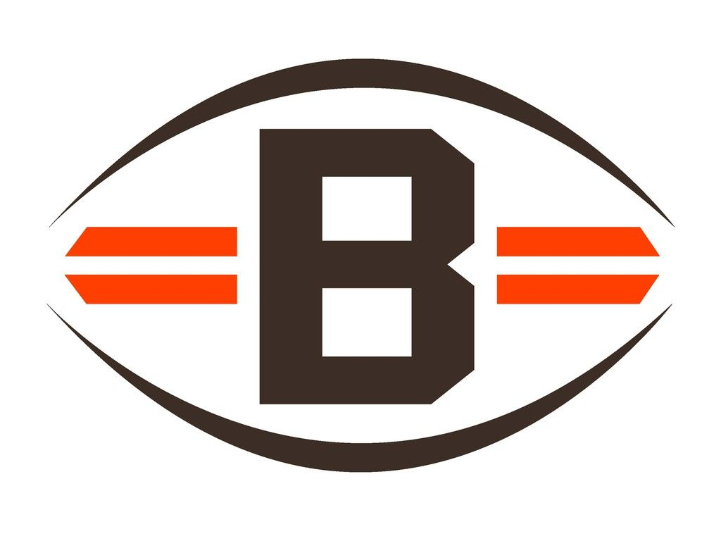 cleveland browns I totally root for my nearest cities teams ...