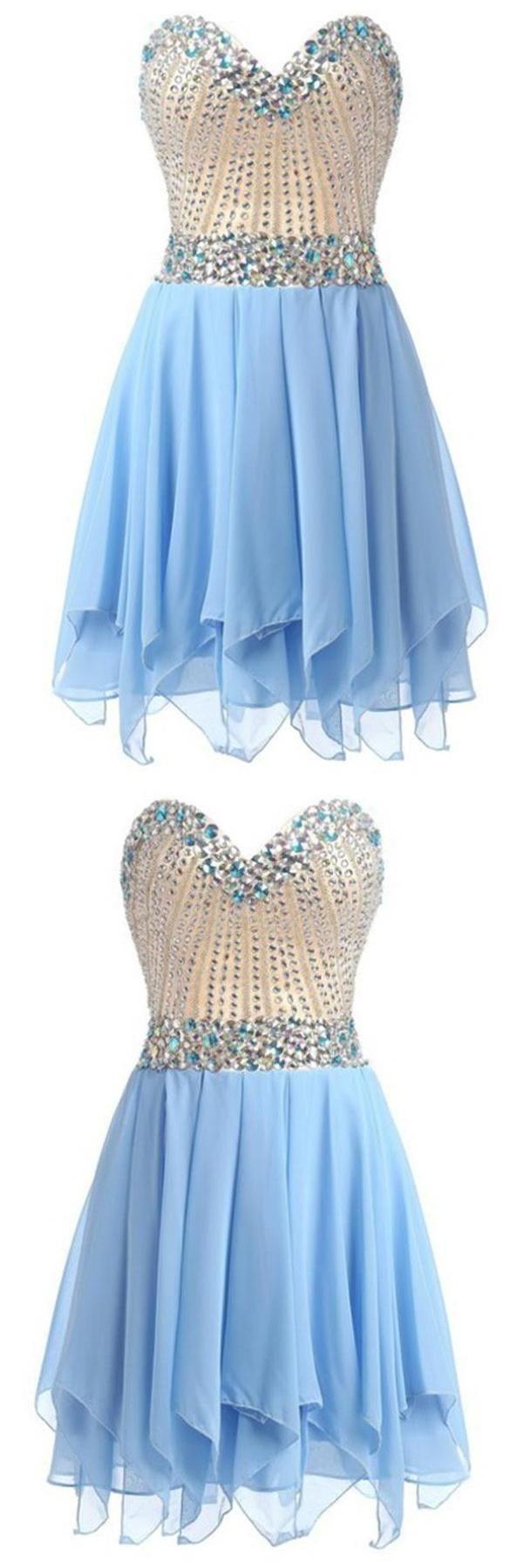 Cheap prom dresses cute prom dresses light blue prom dresses prom
