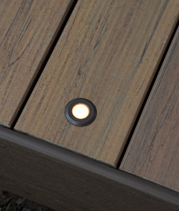 Timbertech deck in deck lights view 2 house ideas pinterest timbertech deck in deck lights view 2 aloadofball Gallery