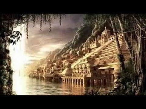 Les Cités Perdues D'Amazonie, Mystère Archéologique [Documentaire Histoire]