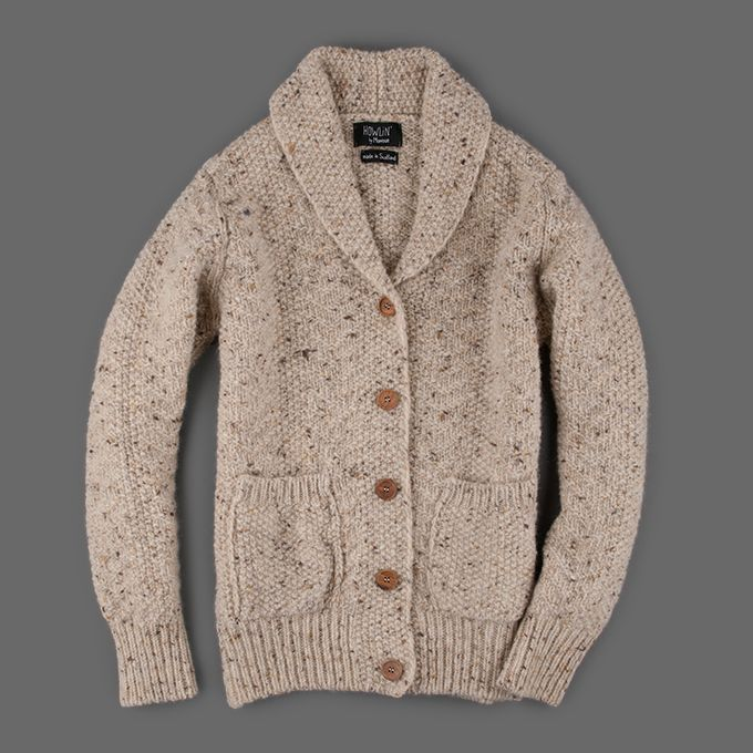 MILL MERCANTILE - Howlin by Morrison - Marva in Beige