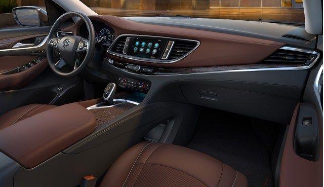 2019 Buick Enclave Avenir Specs Buick Enclave Buick Verano Buick Avenir