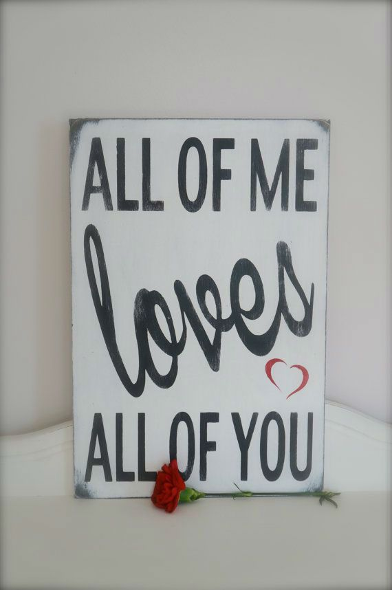 44 Romantic Love Quotes for Decorating Your Walls