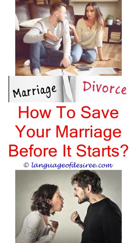 How To Save A Marriage - how to fake a marriage