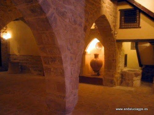Pin En Arqueología De Andalucía
