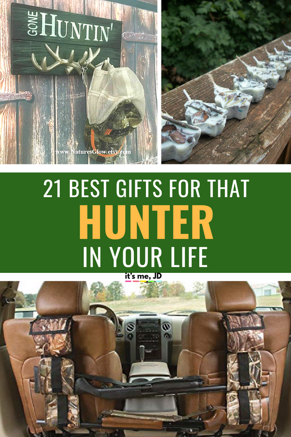 21 Best Gifts For Hunters Hunter Christmas Gifts Gifts