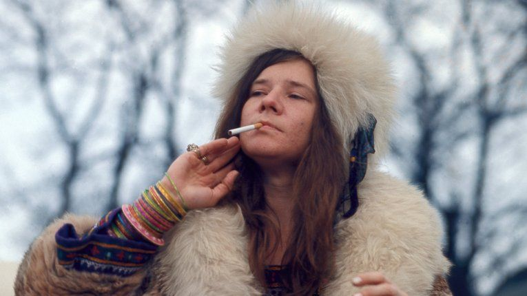 Turtle Blues Janis Joplin Documentales Y Festivales