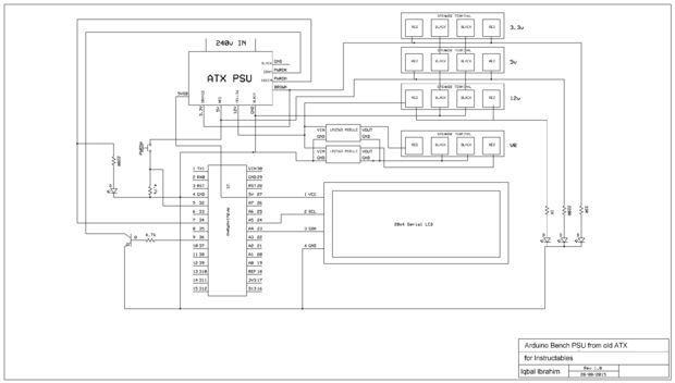 Awe Inspiring Lcd Monitor Circuit Diagram Better Wiring Diagram Online Wiring Database Hyediarchgelartorg