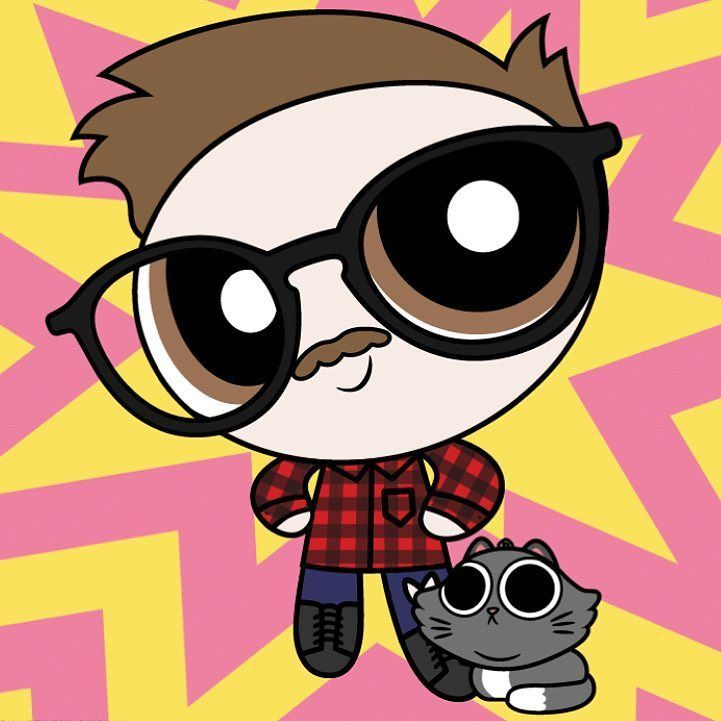 This is basically exactly what I look like #powerpuff #powerpuffgirls #selfie by todddddddarby