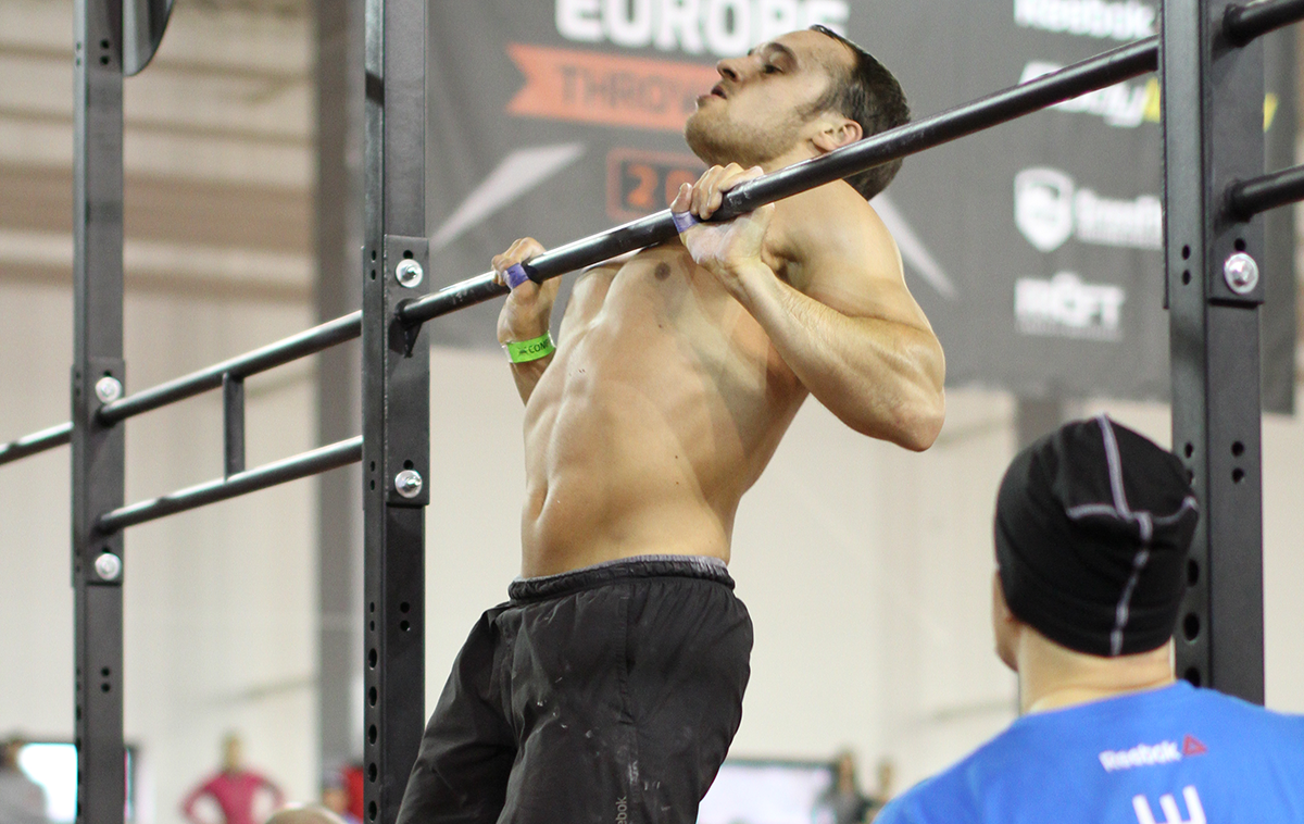 Pin By Boxrox On Crossfit Pull Up Workout Bar Workout