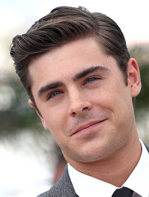 15 Besten Zac Efron Frisuren In 2018 I Fangirl So Hard Pinterest
