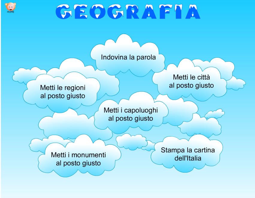 Giochi di geografia per bambini: i migliori giochi ...