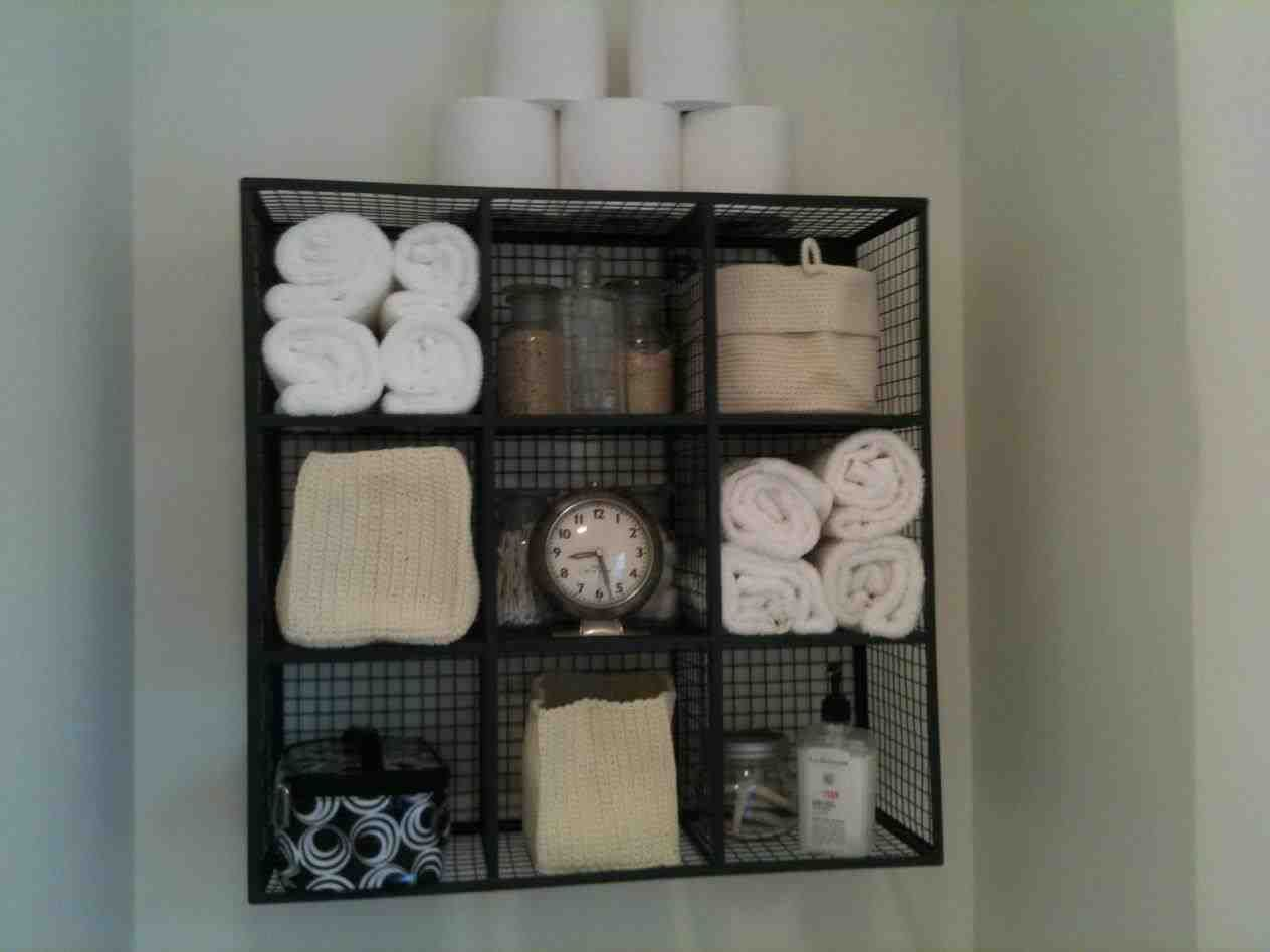 This Bathroom Towel Storage Wood Bathroom Towel Cabinet Floor Bathroom Black Ceramic Flooring Upcy Toilet Storage Bathroom Towel Storage Shelves Over Toilet