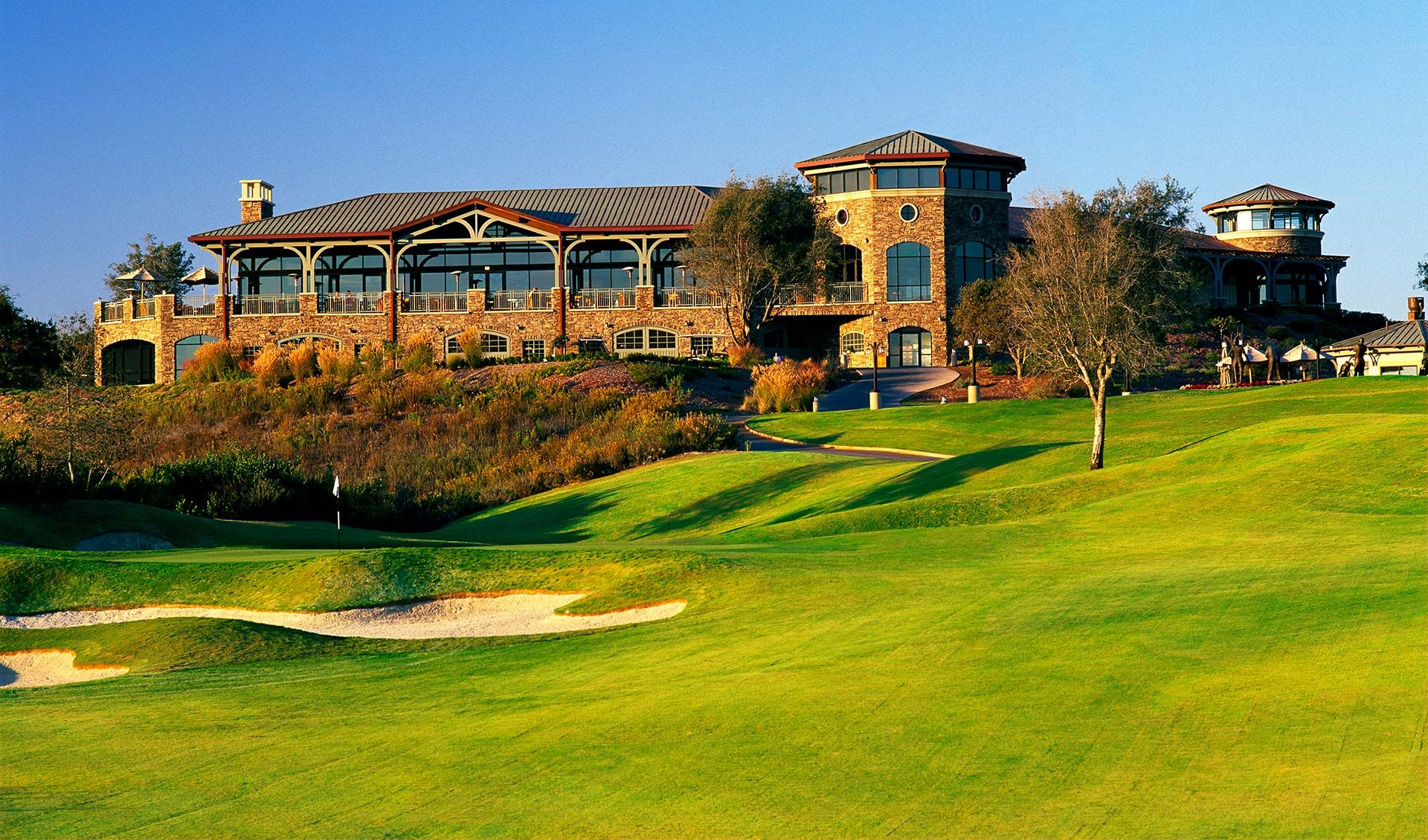 12+ Carlsbad country club golf course information
