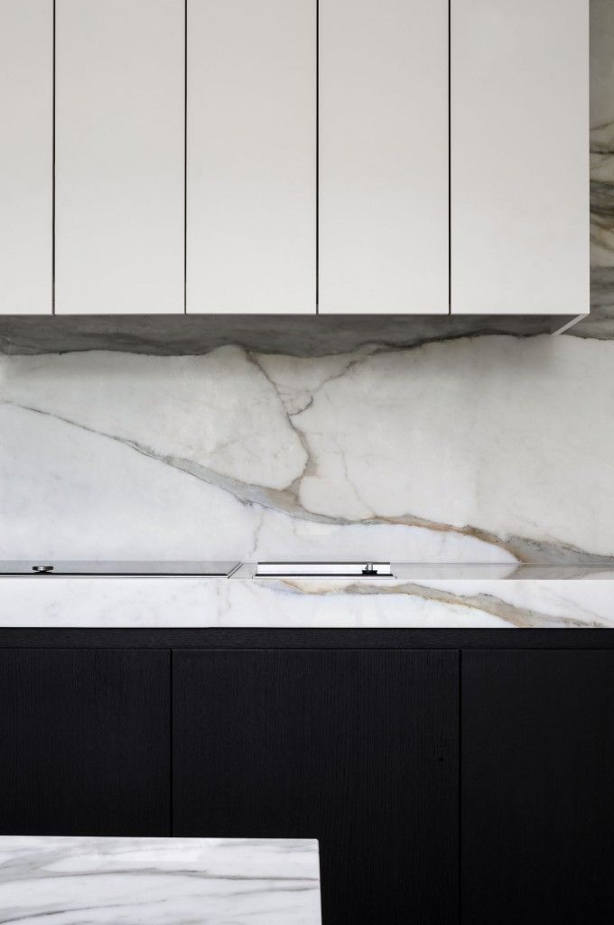 D Design Blog | more inspiration at droikaengelen.com - Kitchen - Architectslab - Il Granito natuursteen