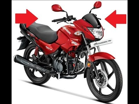 Hero Glamour Fi Bike Under 60000 Full Hd Youtube Video Yamaha Fz