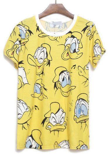Donald Duck Shirt Donald Duck Funny T Shirt Disney Cartoon Etsy In 2020 Duck Shirt Donald Duck Shirt Matching Shirts