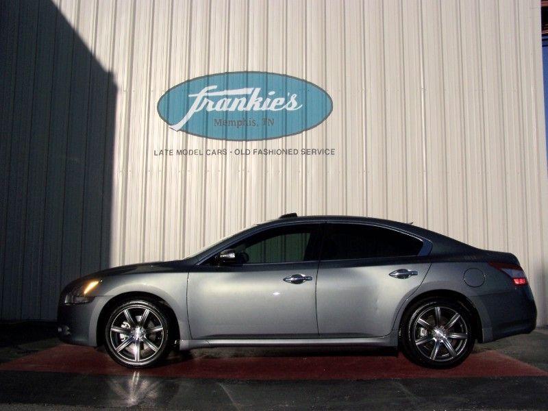 Memphis Tennessee Frankies Cars UsedCars Nissan