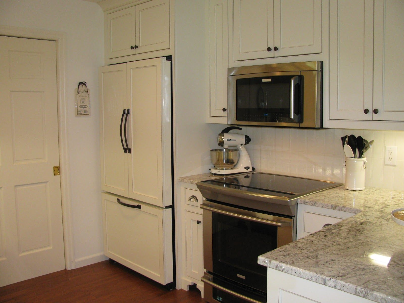 A Real Life Kitchen Makeover Kitchen remodel small