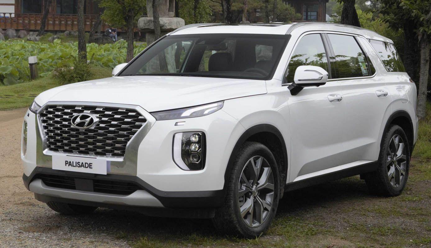 هيونداي باليسيد الجديدة كليا 2020 إضافة جريئة إلى تشكيلة هيونداي الناجحة موقع ويلز Hyundai Vehicles Car
