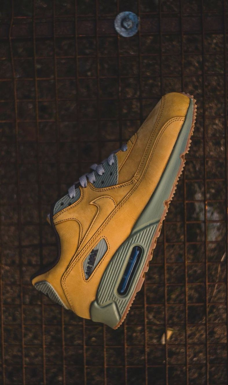 huge discount d2586 779c7 Nike Air Max 90 Winter Premium  Wheat