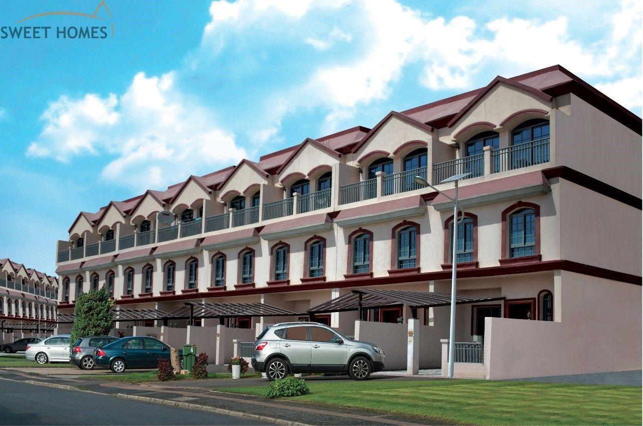 Ajman,United Arab Emirates Apartments for sale, House