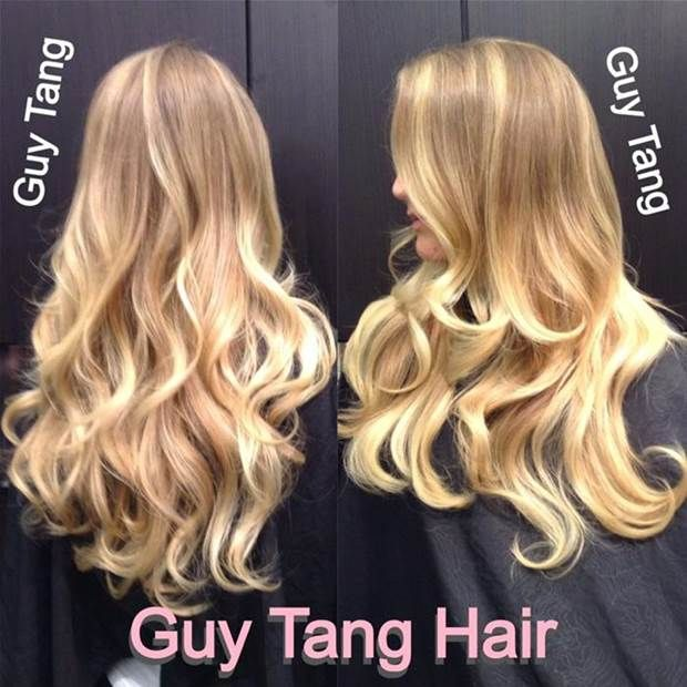 Balayage Ombre Guy Tang - Bing Images