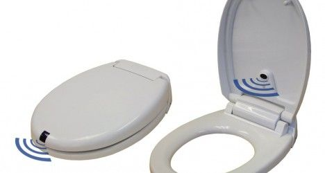 Domestic Harmony #DIY – Six Techniques To Get Your Man To Put The Toilet Seat Down!