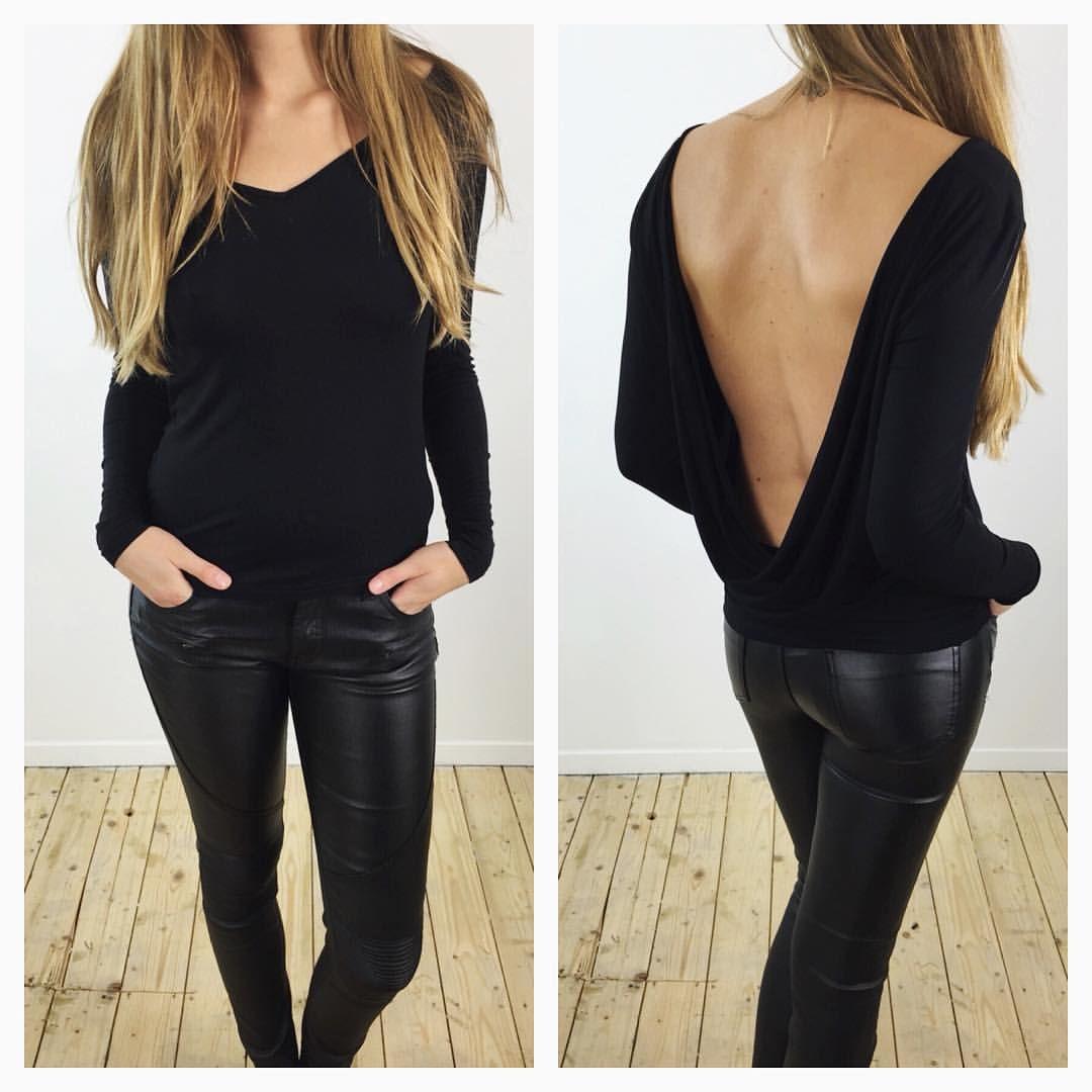 Fabulous! #fashion #black #stunning #collection