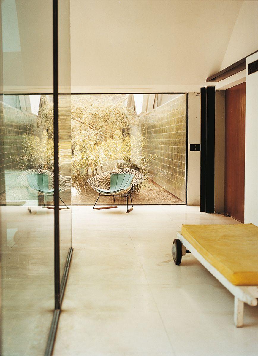 Casas de verano Casas de verano, Arquitectura interior