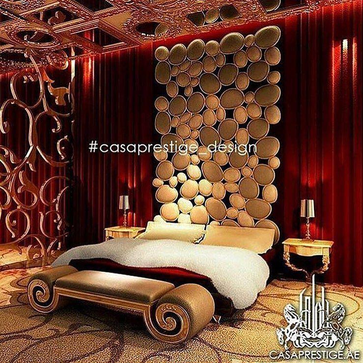 Casaprestige On Instagram حتى أللمعان غرف نوم الأكثر بهجة تحتاج عنصرا من الظلام س White Upholstered Headboard Leather Bed Headboard Upholstered Headboard