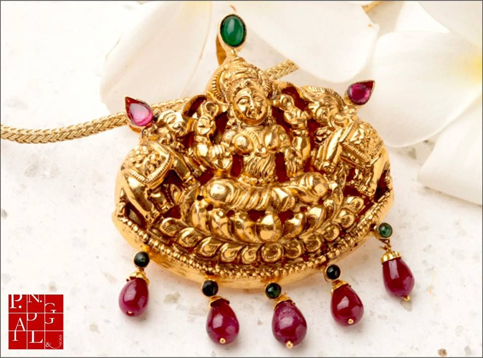 P N Gadgil and sons - Gold Mangalsutra Designs pune, Women ...