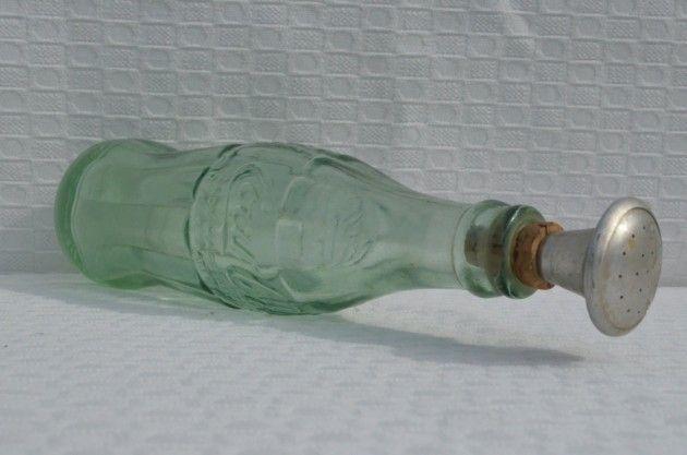 Image result for clothes sprinkler made from a pop bottle