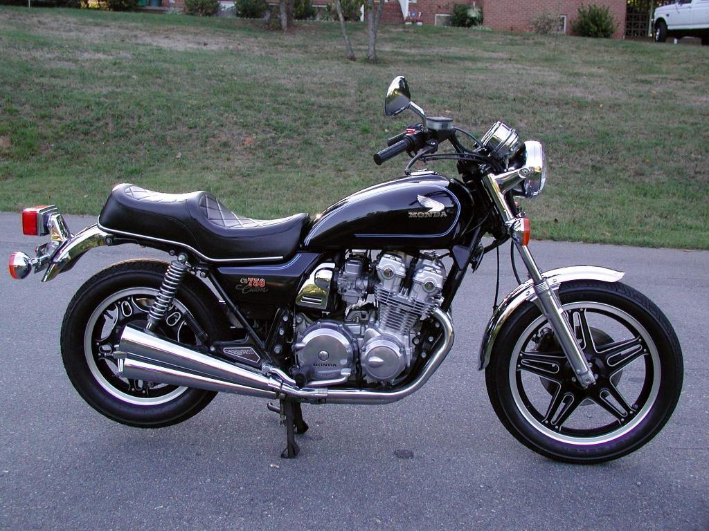 honda cb 750 custom recherche google motorcycles. Black Bedroom Furniture Sets. Home Design Ideas