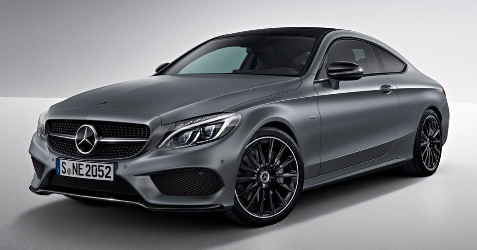 Mercedes C Class Glc And Glc Coupe Gain New Enhancements Sporty Special Models Carscoops Mercedes S Class Coupe Mercedes Benz Interior Benz S