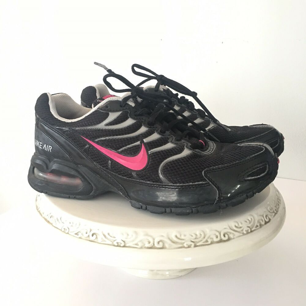 147a928c1d579 Nike Air Max Torch 4 IV Running Cross Training Shoes Sneakers Black ...