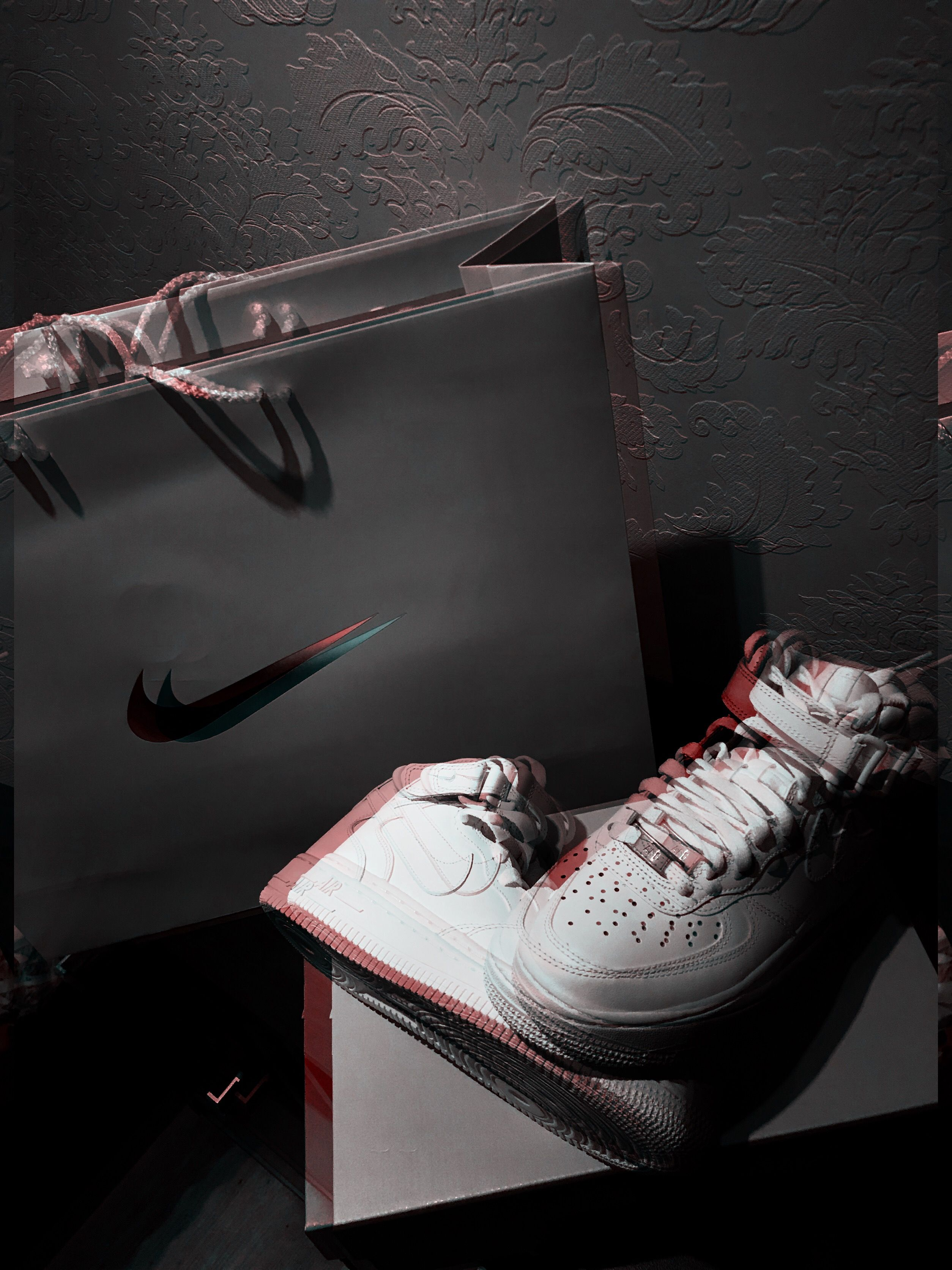 nike #air #force #1   Chaussures air force one, Nike air force ...