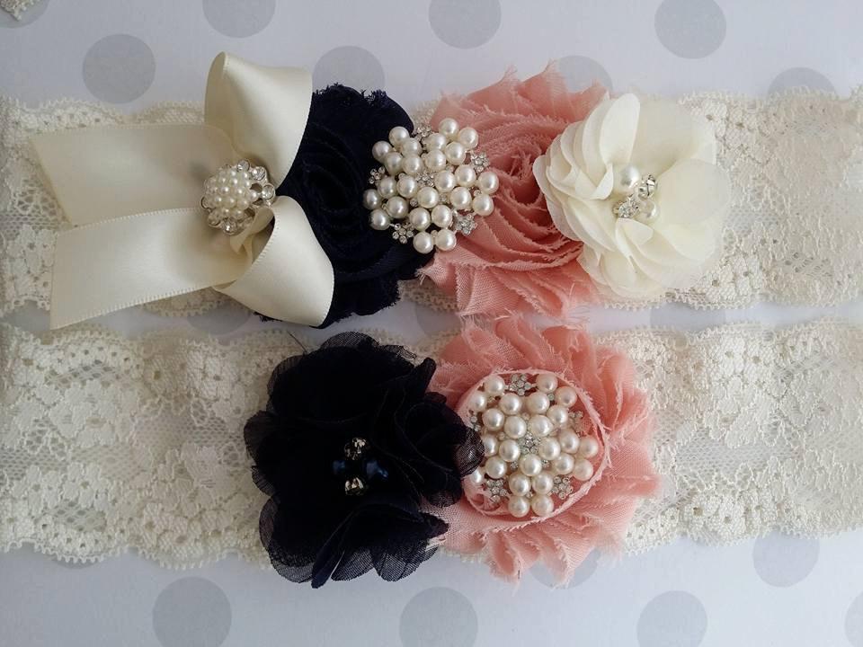 15.95$  Watch now - http://vigaa.justgood.pw/vig/item.php?t=f46sgst40978 - Wedding Garter/Blush Garter/Bridal Garter Set/Bridal Garter/Bridal Garter Weddin 15.95$