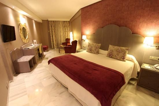 Hotel Balcon De Europa Nerja Spain Home Decor Hotel Reviews