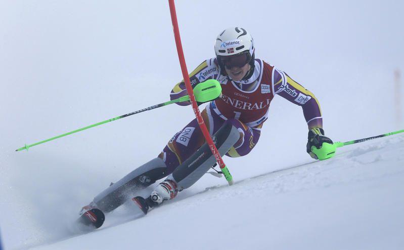 SCIAREMAG.IT - LEVI SL M -Kristoffersen batte Hirscher. Neureuther recupera e ruba il terzo posto a Solevaag, mentre Thaler conclude al quinto posto. Bene l'Italia nel complesso col ritorno di Razzoli e Deville.